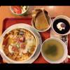 香彩珈琲 みな実 - 料理写真:グラタンセット