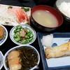 味処いずみ  - 料理写真:ランチ つぼ鯛
