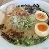らーめん錦 - 料理写真:トロ玉らーめん醤油