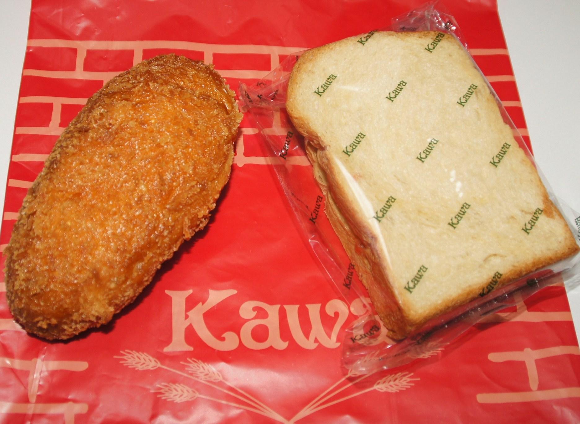 パン工房 KAWA 富田林店