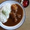 珈琲家比呂野 - 料理写真:ヒレカツカレー