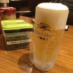 横浜家系ラーメン 久米川商店 - おちゅ٩(๑^o^๑)۶パイ