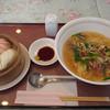 中国料理 登仙 - 料理写真:日替わり湯麺1,080円