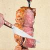肉酒場 エコヒイキ - 料理写真:名物『酒場のシュラスコ』