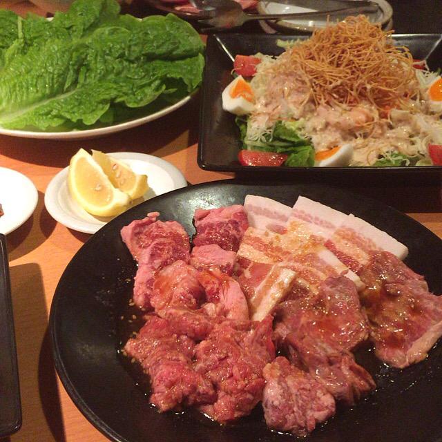 焼肉屋さかい 金沢八景店