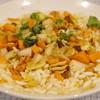 ラトバレ - 料理写真:ラトバレティパンタパン