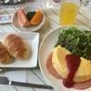 ホテルロイヤルガーデン木更津 - 料理写真:モーニング(洋食)