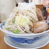 鳳神角ふじ - 料理写真:ふじそば+野菜チョイ増し