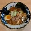 弟子屈ラーメン - 料理写真:魚介しぼり醤油(800円)