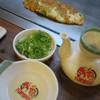 喃風 - 料理写真:どろねぎ豚 770円
