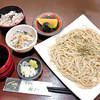 樹ノー - 料理写真:昼のランチ膳