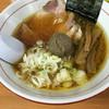 陸王 - 料理写真:新煮干し¥700