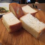 46704387 - 自家製パン