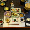 やまびこ旅館 - 料理写真:豪華朝飯