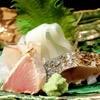 いわし料理浜膳 - 料理写真:お刺身