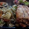 季節料理 大路 - 料理写真:野菜もたっぷり