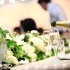 ザ・ハウス 白金 - ドリンク写真:お誕生日や記念日などに...乾杯酒も豊富に取り揃えております