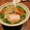 かんじん堂熊五郎 - 料理写真:台湾肉そば