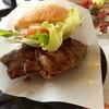 エス アンド ケイ - 料理写真:男バーガー:1,080円