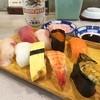 とれとれ寿司 - 料理写真:舞鶴のとれとれセンターまで来たょ♪ 久美浜から60キロもあるらしい
