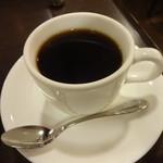 UCC CAFE PLAZA - モーニングコーヒー