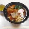 秀月食堂 - 料理写真:肉うどん ¥500-