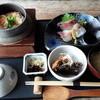 鳴門 - 料理写真:釜飯御膳(1990円)