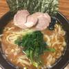 二代目武道家 - 料理写真:ラーメン 700円