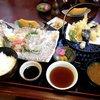 浜名湖の味 大むら屋 - 料理写真:おかめ定食B(2200円+200円)