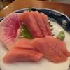 だるま - 料理写真:本まぐろ 1,300円