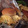 カフェロキシー - 料理写真:来ました腹パンセット