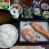 貴 - 料理写真:朝定食(ドリンク付きで550円)