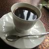 フラミンゴカフェ - ドリンク写真:自家焙煎ブレンド珈琲 400円