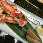 うなぎ・日本料理 ゑびす家 - 懐石
