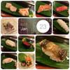 一二三寿司 - 料理写真: