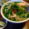 ビンヤン - 料理写真:鶏フォー