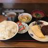 たけ乃 - 料理写真:日替わり定食、のみ!