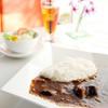 oranger B Cafe - 料理写真:カレーライス