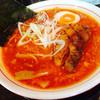 麺屋 伊吹 - 料理写真:伊吹辛火味噌ラーメン