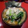 ラーメン 厚木家 - 料理写真:ラーメン+野菜畑