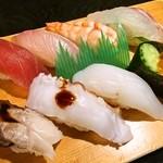 二代目与一 - 竹寿司