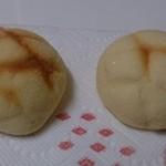 パン工房ペルミオ - メロンパン
