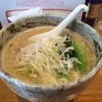 46758120 - くらま_塩坦々麺(大)