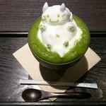 茶寮翠泉 -
