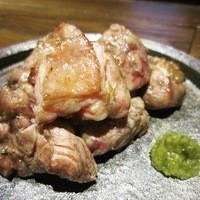 鴨肉はビューティーミート