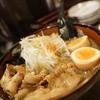 札幌みその - 料理写真:最北端味噌「炙り」豚盛りそば