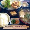 武雄カントリークラブ - 料理写真:『日替わり定食』様(値段失念というより今回のプレー費に込み)