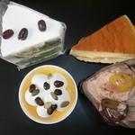 洋菓子 喫茶 ポニー - 料理写真:
