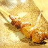 地鶏焼 とりや - 料理写真:比内地鶏◆白れば