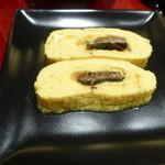 美味鰻彩 うな次郎 - 料理写真:うまき